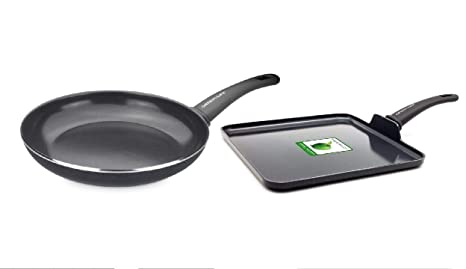 Amazon.com: GreenLife Diamond Ceramic Non-Stick 10