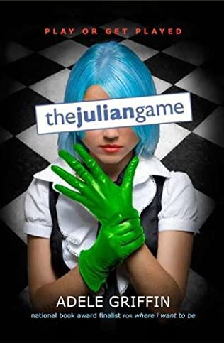 book cover of The Julian Game