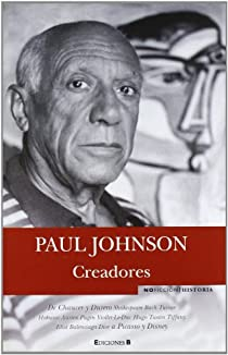 CREADORES par Johnson