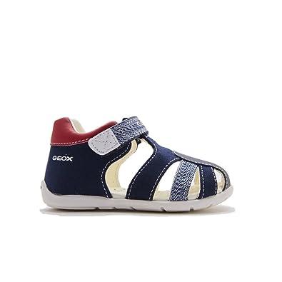 Scarpe sportive Sandali sportivi Geox B8250D 01054 Sandalo