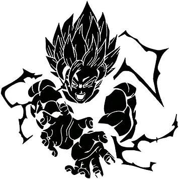Amazon Com Zhehao Dbz Dragon Ball Z Super Saiyan Goku Die