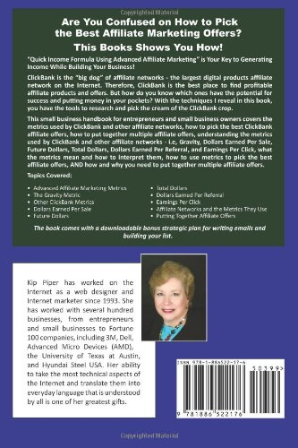 Quick-Income-Formula-Using-Advanced-Affiliate-Marketing-Book-7-of-the-Make-Mone