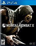 Mortal Kombat X - PlayStation 4 Standard Edition