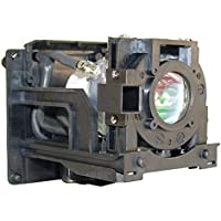 SpArc Bronze NEC LT60LPK Projector Replacement Lamp with Housing