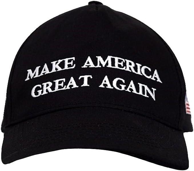 Keep America Great 2020 USA MAGA Supporter du pr/ésident Trump Santen Casquette r/églable Make America Great Again
