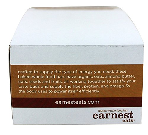 Earnest Eats Baked Whole Food Bar - Choco Peanut Butter 12 / 1.9 oz Bar(S)