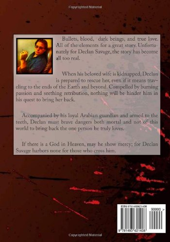 Bite the Bullet (The Intrepid Saga of Declan Savage Book 1)