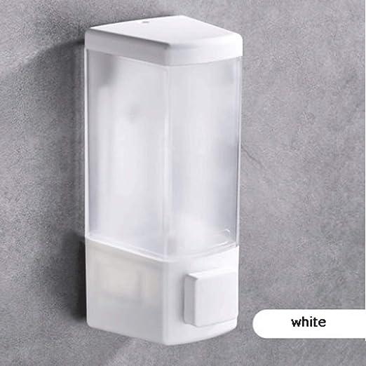 XXW Dispensador de jabón Bomba de Pared Dispensador de jabón, Tipo ...