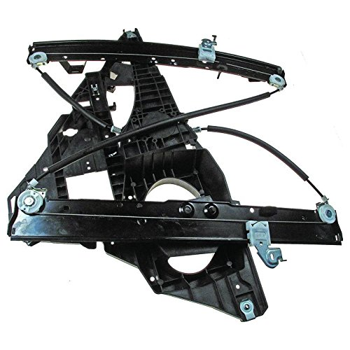 Price comparison product image Premier Gear PG-749-543 Window Regulator (fits Ford and Lincoln Passenger Side Front without Power Window Motor)