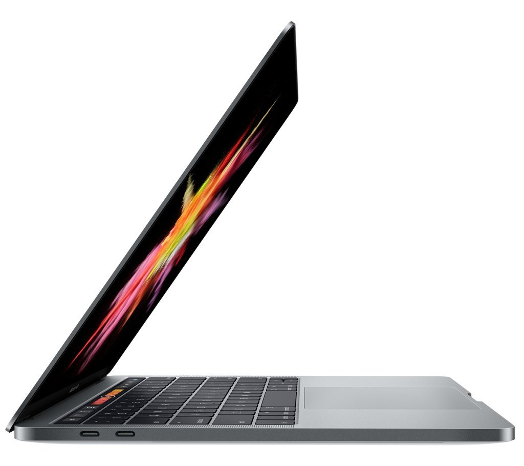 Apple MacBook Pro MLH12LL/A 13-inch Laptop with Touch Bar, 2.9GHz dual-core Intel Core i5, 256GB, Retina Display, Space Gray (Discontinued by Manufacturer)