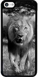 Funda para Iphone 5c - León by WonderfulDreamPicture