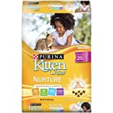 Purina Kitten Chow Nurture Cat Food (14 lb. – Pack of 3) Review