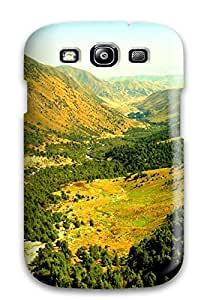 6T0EKIP2XRPVREQY Tpu Case For Galaxy S3 With MarvinDGarcia Design