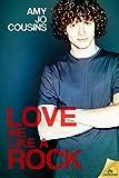 Love Me Like A Rock (Bend Or Break Book 6)