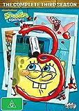 SpongeBob SquarePants Season 3 DVD