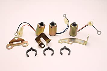 51JswBN2I5L._SX355_ amazon com k89958aros a245e a246e, master solenoid kit, 2 shift Wire Harness Assembly at fashall.co