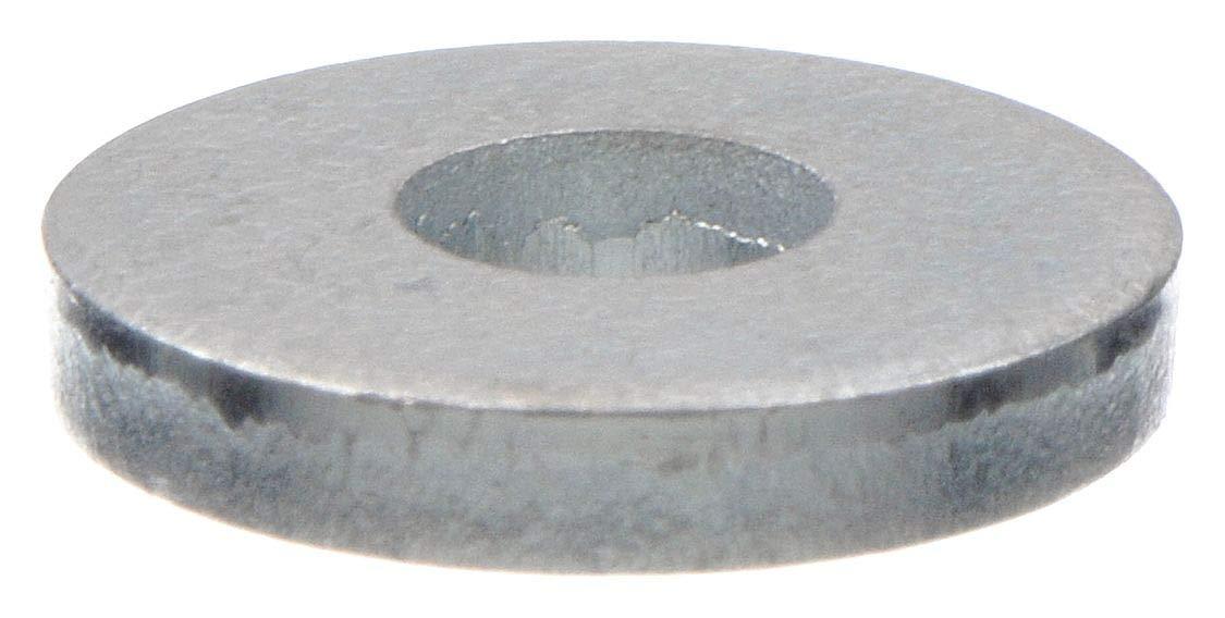 Rivet Washer, Steel, 1/8 ID, PK500 by POP