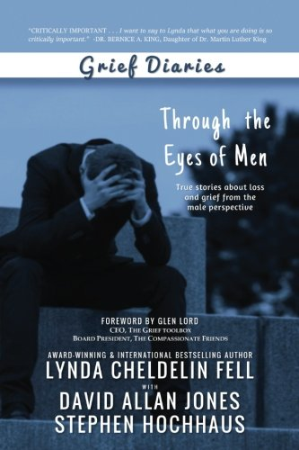Grief Diaries: Through the Eyes of Men