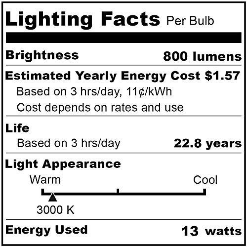 D&D Brand H System Universal PAR Line Voltage Track Lighting Fixture White HTC-9007-WH ( No Bulb ) by Dash N Direct (Image #7)'