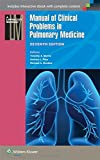 Manual of Clinical Problems in Pulmonary Medicine (Lippincott Manual Series (Formerly known), Dr. Timothy A. Morris MD  FACCP, Dr. Andrew L. Ries MD  MPH, Dr. Richard A. Bordow MD, 1451116586