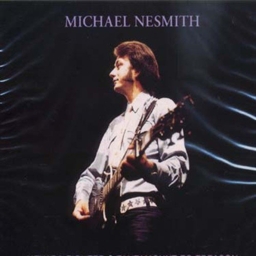 CD : Michael Nesmith - Nevada Fighter /  Tantamount To Treason (CD)