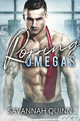 Roping Omegas: An M/M MPREG Romance