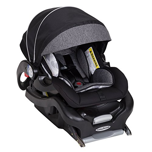 Baby Trend Go Lite Snap Fit Sprout Travel System Drip
