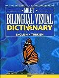 The Milet Bilingual Visual Dictionary: English-Turkish