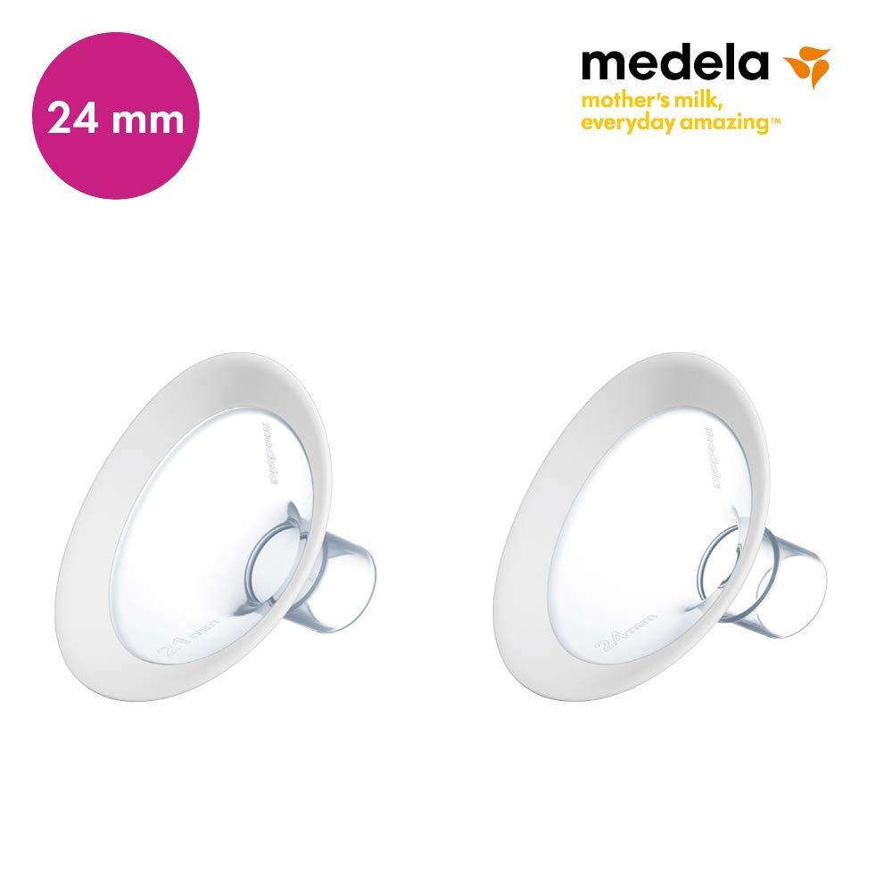 Medela PersonalFit Flex - Embudo para sacaleches, M