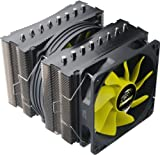 Akasa Venom Medusa Universal 8-Heatpipe CPU Cooler (AK-CC4010HP01)