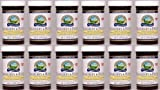 Naturessunshine Cranberry & Buchu Conc. Urinary System Support 100 Capsules (Pack of 12)