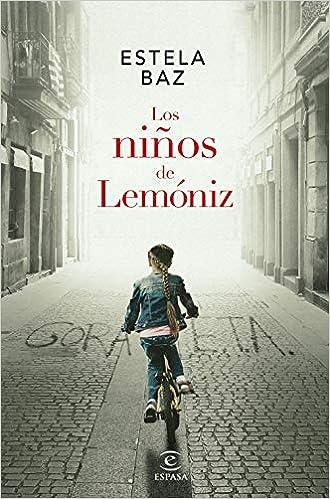 Los niños de Lemóniz (Fuera de colección): Amazon.es: Estela ...