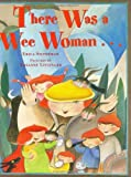 There Was a Wee Woman..., Erica Silverman, 0374382530