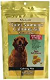 NaturVet 30 Count Quiet Moments Canine Calming Soft Chew for Pets