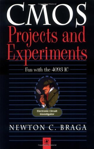 CMOS Projects and Experiments: Fun with the 4093 Integrated Circuit ...