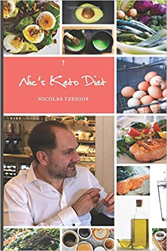 Image result for Nic's Keto Diet
