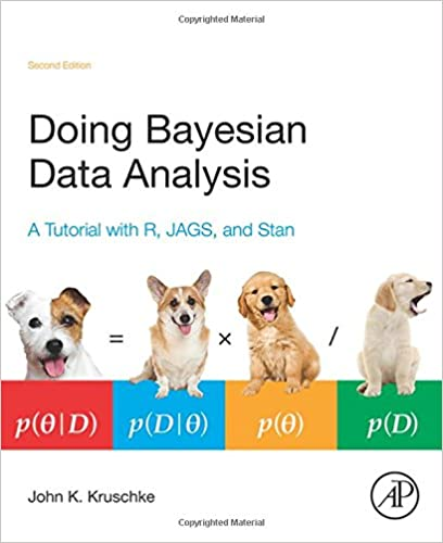 Doing Bayesian Data Analysis