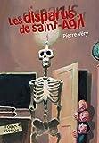 img - for Disparus de Saint Agil (Folio Junior) (French Edition) book / textbook / text book