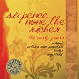 Sixpence none the Richer - Angeltread