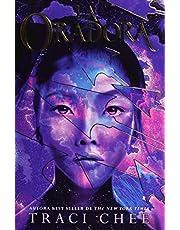 La Oradora (Mar de tinta y oro/ Reader Trilogy)
