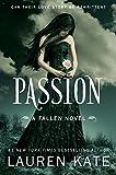 Passion (Fallen, Book 3)