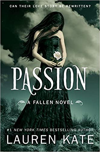 Lauren Kate - Passion Audiobook Free Online