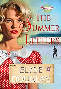 The Summer Letters by [Douglas, Elyse]