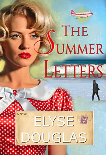 In a beach cottage, Vanessa finds a rusty coffee can filled with old letters, and learns about a haunting and secret affair…Curl up, grab some tea and discover Elyse Douglas' The Summer Letters