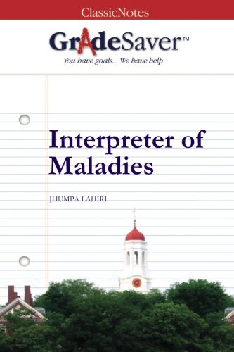 Interpreter Of Maladies Interpreter Of Maladies Summary And Analysis