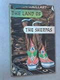 img - for The Land of the Sherpas book / textbook / text book