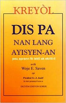 =WORK= Haitian Kreyol In Ten Steps: Dis Pa Nan Lang Ayisyen-An. Federal pickle location Edificio consegui