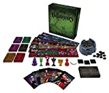 Wonder Forge Disney Villainous Strategy Game