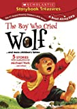 Boy Who Cried Wolf...and more classic children's fables