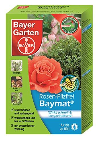 Rosen Pilzfrei Baymat 200 ml Bayer